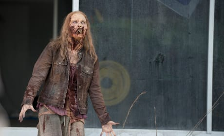 "The Walking Dead Photos from ""First Time Again"""