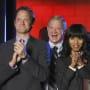 Fitz, Cyrus, & Olivia Campaign
