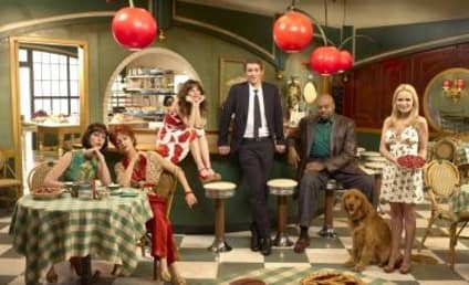 Pushing Daisies Season Finale News