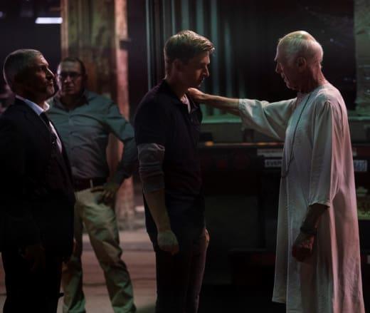 Charismatic Leader - Criminal Minds Season 14 Episode 1