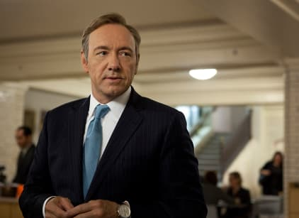 Watch House of Cards Season 1 Episode 8 Online