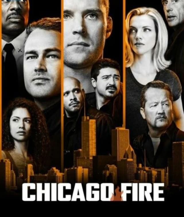 Chicago Fire - Certain Renewal
