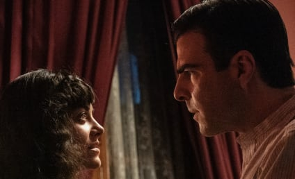 Watch NOS4A2 Online: Season 2 Episode 2