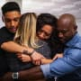Family Hug - All American Season 1 Episode 12