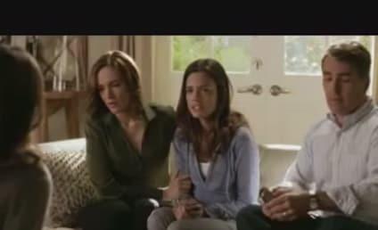 Pretty Little Liars Season 2 Premiere Peeks: Time for Therapy...