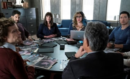 Watch Criminal Minds Online: Season 15 Episode 1