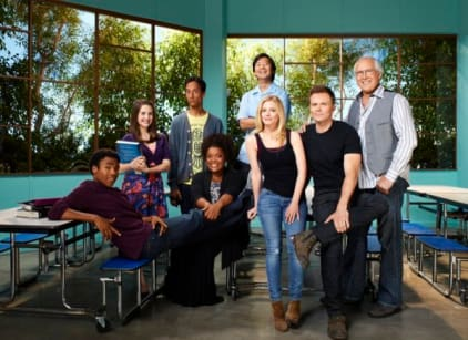 Watch Community Season 2 Episode 1 Online