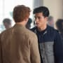 "The ""New"" Reggie - Riverdale Season 2 Episode 1"