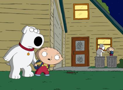 Watch Family Guy Season 10 Episode 5 Online