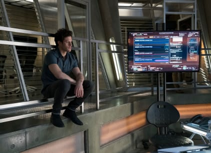 Watch Stitchers Season 3 Episode 6 Online