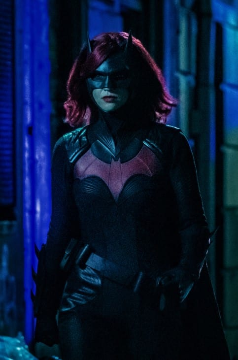 Batwoman Season 1 Episode 7 Review: Tell Me the Truth - TV ...