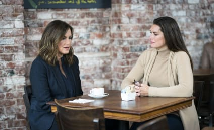 Law & Order: SVU Season 19 Episode 5 Review: Complicated