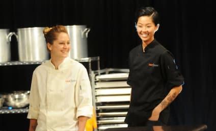 Top Chef Seattle Winner: Crowned!