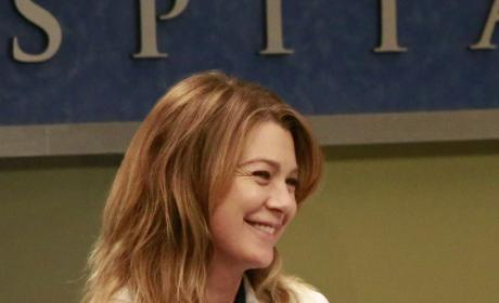Tickled Pink - Grey's Anatomy Season 13 Episode 21