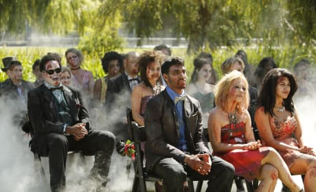 Day of the Dead - Lucifer Season 2 Episode 6