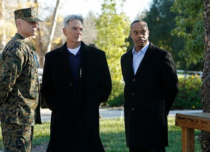 Watch NCIS Season 10 Episode 15 Online