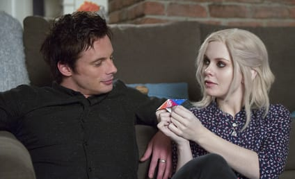 iZombie Season 1 Episode 7 Review: Maternity Liv