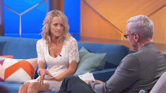 Dr. Drew Interview - Teen Mom 2