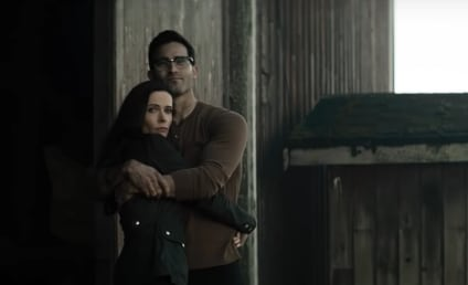 Superman & Lois Trailer Teases a Bold New Direction for The CW's DC Universe