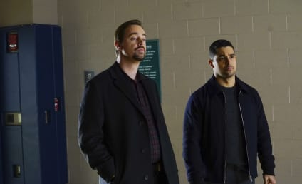 NCIS Season 15 Episode 13 Review: Family Ties