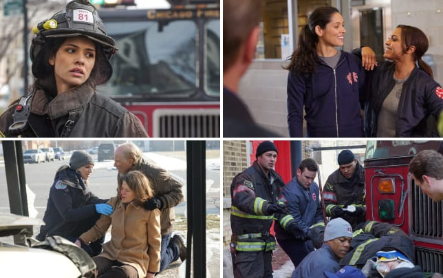 New firefighter chicago fire season 4 episode 15