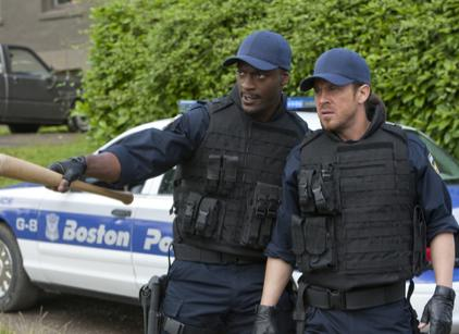 Watch Leverage Season 3 Episode 13 Online