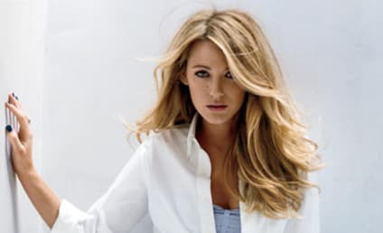 Blake Lively to Pose For Playboy?