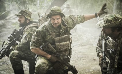 Watch SEAL Team Online: Season 1 Episode 7