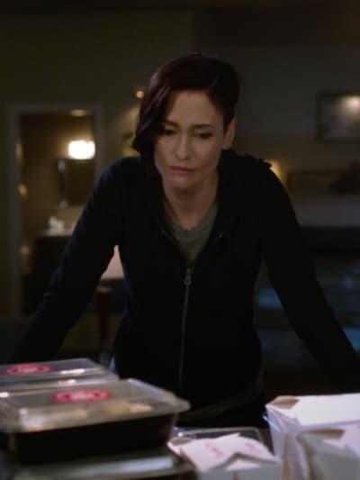 Alex - Supergirl Season 6 Episode 2