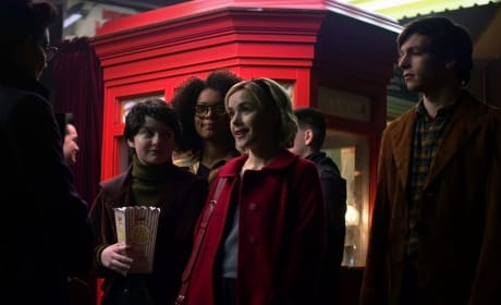 Chilling Adventures of Sabrina Photos: Meet the Cast!