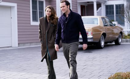 Quotes of the Week: The Americans, Archer, American Crime & More!