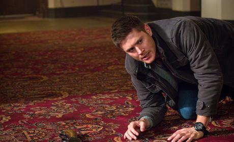 Knocked Down - Supernatural Season 10 Episode 16