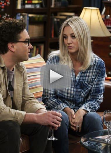 Watch The Big Bang Theory Online: Season 11 Episode 2 - TV