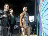 NCIS: New Orleans Season 1 Episode 18