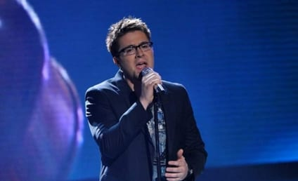 American Idol Elimination: Danny Gokey