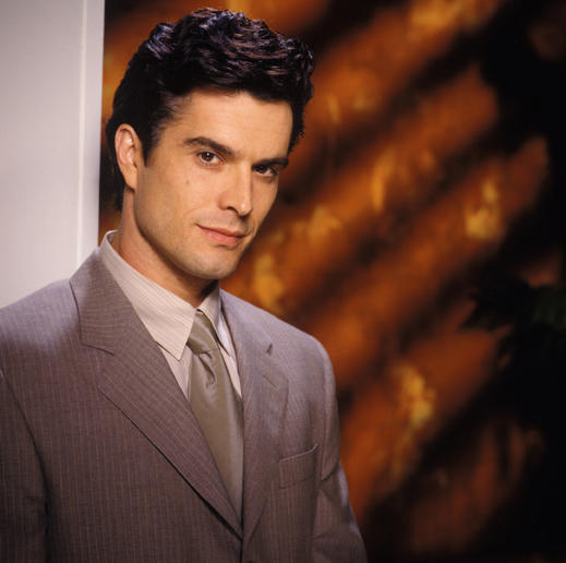 Photo of Rick Hearst