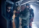 DC's Legends of Tomorrow Season 1 Episode 14 Review: River of Time