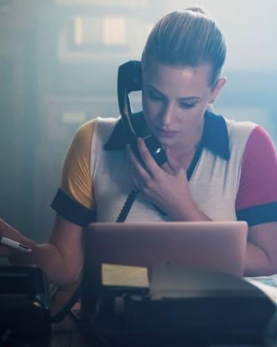 Legal Aid - Riverdale Season 3 Episode 2