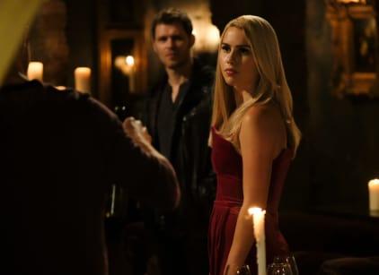 Watch The Originals Season 5 Episode 8 Online