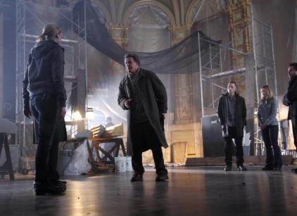 Watch Fringe Season 2 Episode 21 Online