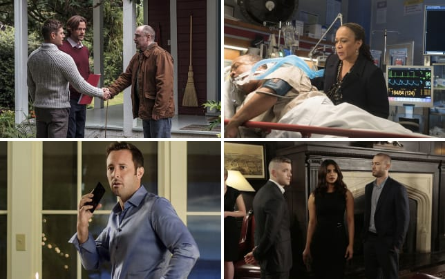 Welcome to the neighborhood supernatural season 12 episode 4