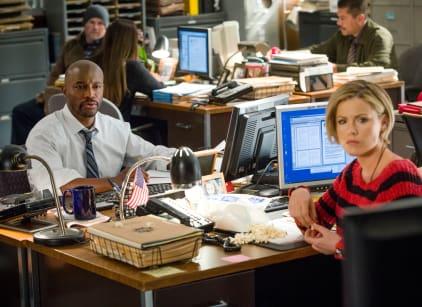 Watch Murder in the First Season 1 Episode 10 Online