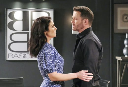 Chloe Wants to Try Again - Days of Our Lives