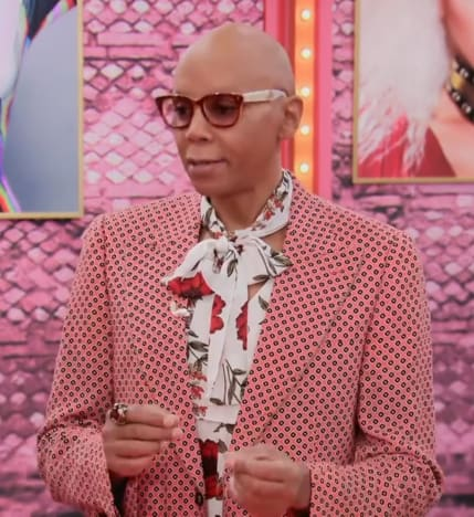 RuPaul Advice - RuPaul's Drag Race Season 12 Episode 9