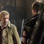 Sage Advice - Arrow Season 4 Episode 5