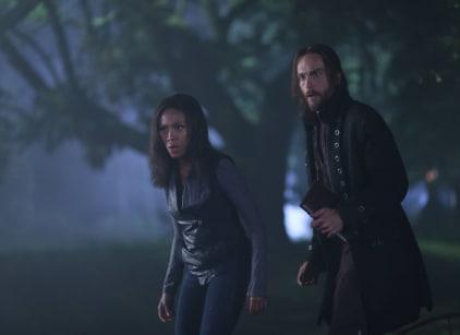 Watch Sleepy Hollow Season 2 Episode 2 Online