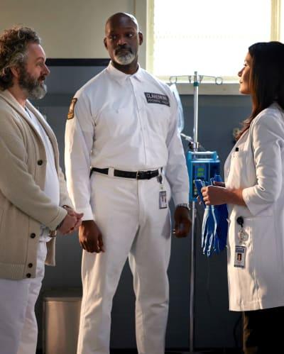 Intros - Tall - Prodigal Son Season 2 Episode 7