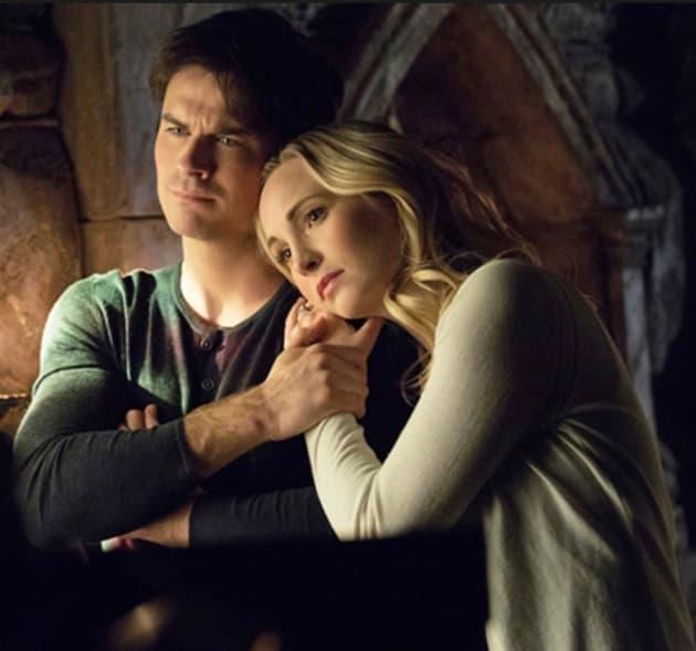 Vampire diaries season 6 premiere date in Sydney