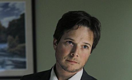 Scott Wolf on NCIS