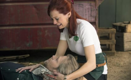 True Blood Review: This One Time, at Vamp Camp...
